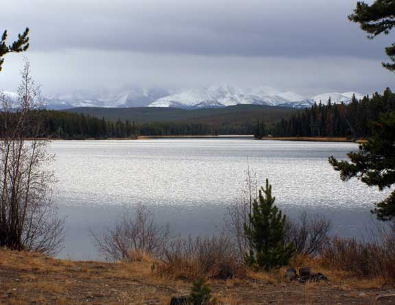 "Teztan Biny (""Fish Lake"")"