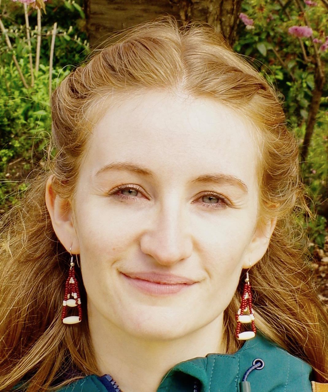 Kirsten Francescone