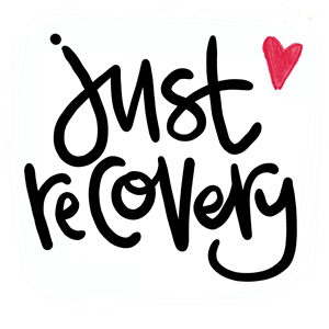 Just Recovery logo