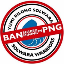 Solwara Warriors logo