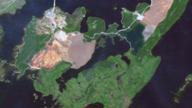 Ile Merril-Lac-Dore