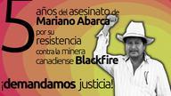 5 años del asesinato de Mariano Abarca