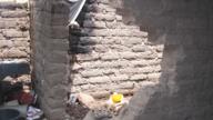 Damage to Home in La Cuchilla, San Rafael Las Flores