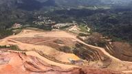San Andrés mine, Copán, Honduras