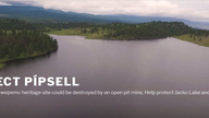 Protect Pipsell from KGHM Ajax Mine