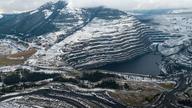 Elk Valley River Watershed Selenium Pollution in BC (@jayce-hawking)