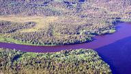 Opemiska River