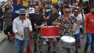 March in San Felipe