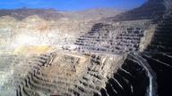 Fiscal Gustavo Gómez: Alumbrera Mine