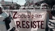 Zacualpan: Their Story