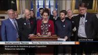 Émilise Lessard Therrien appuie 5 conditions pour que l'électrification des transports ait meilleure mine