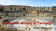 Women Speak Out About Abuse at Barrick Gold's North Mara Mine in Tanzania
