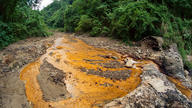 Mogpog River. C. Coumans photo.
