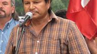 Mariano Abarca Roblero