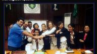 Marinduque meeting