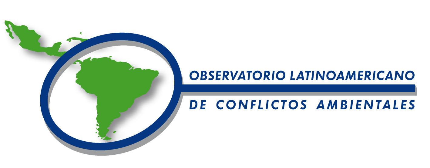 OLCA logo