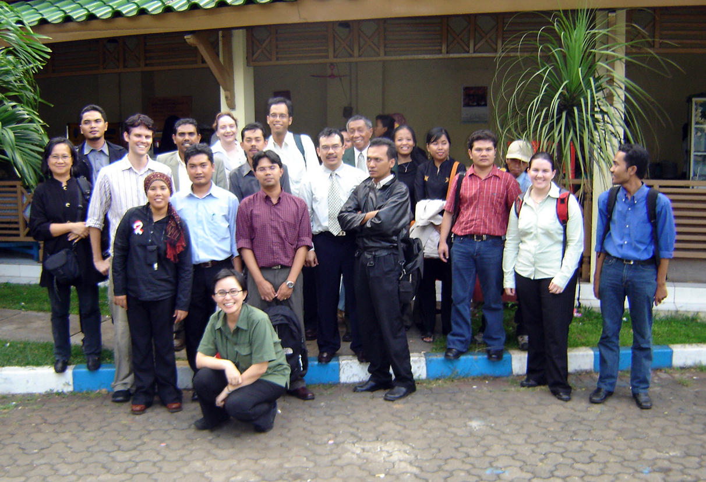 Indonesian apellants