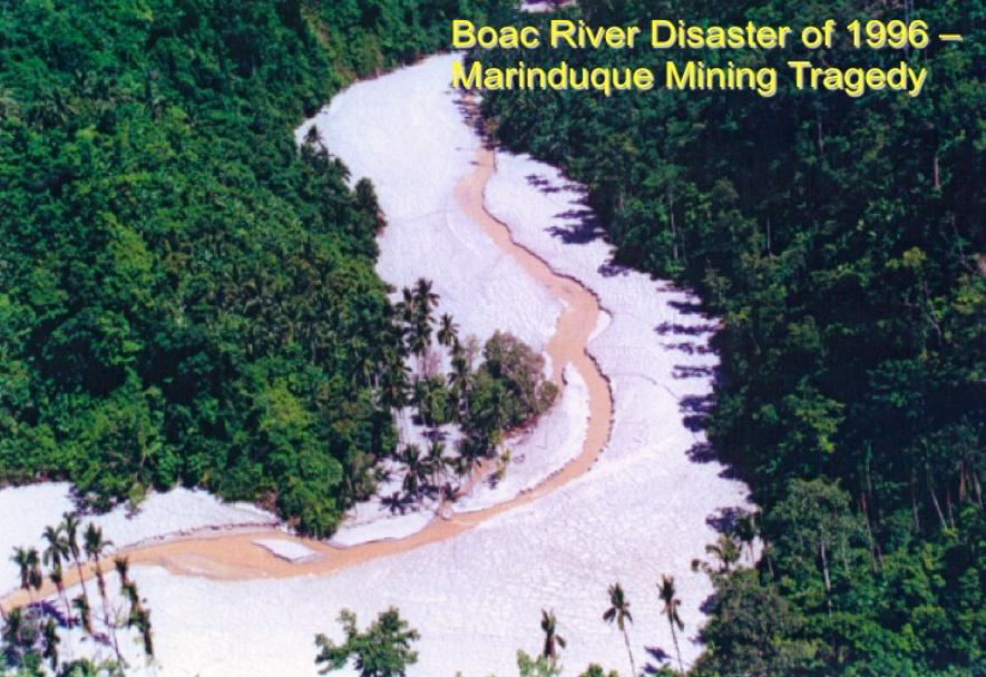 Boac River