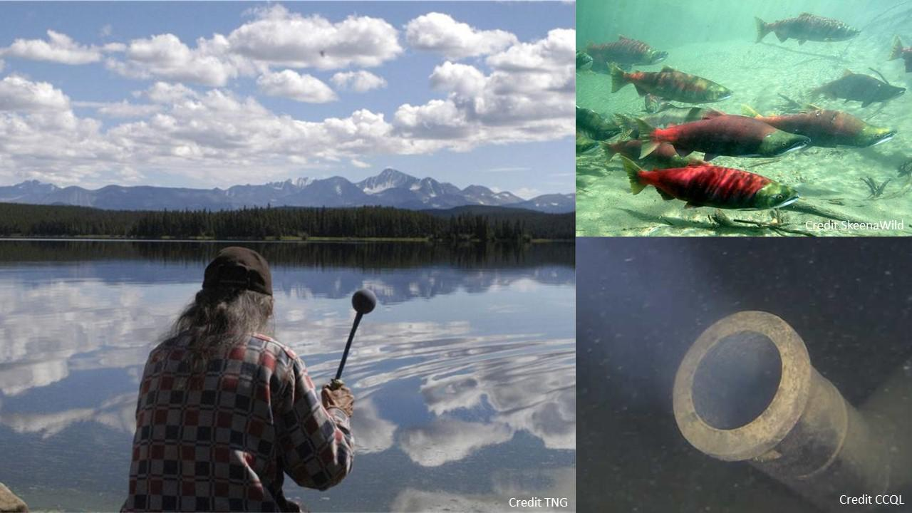 Dilution is Not the Solution - Indigenous Laws to Protect Watersheds
