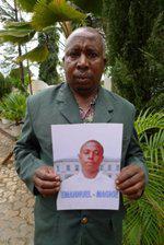 Magige Ghati Kesabo