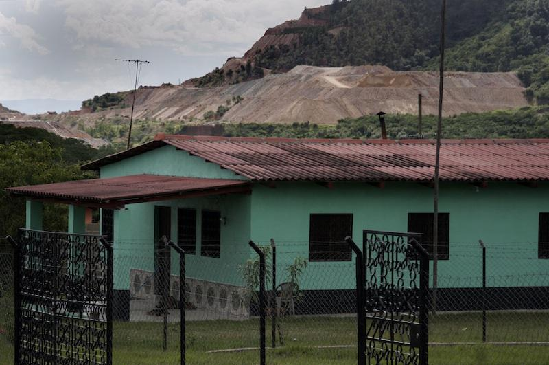 Honduras - Valle de Siria 03