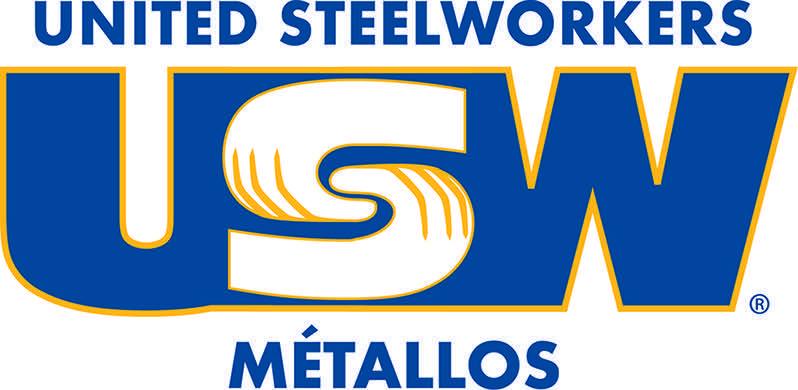 USW-Metallos logo